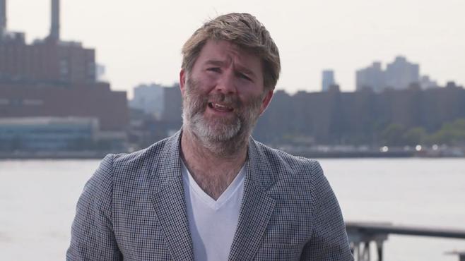 James Murphy quiere poner hilo musical en el metro de Nueva York