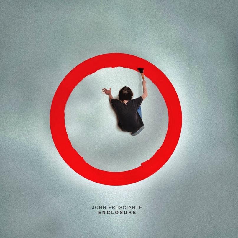 John Frusciante anuncia nuevo álbum. Descarga el primer tema