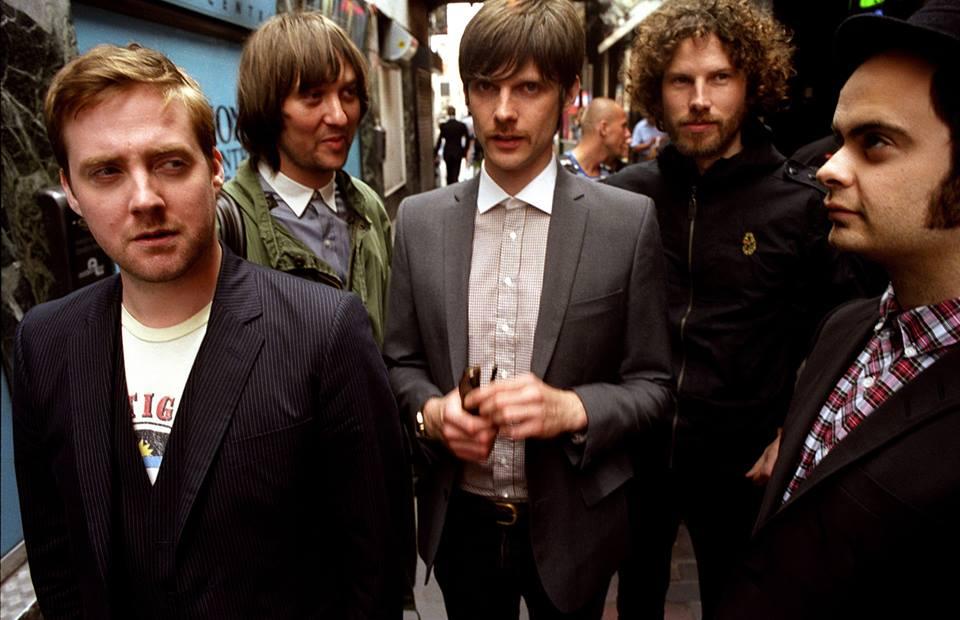 Massive Attack y Kaiser Chiefs, entre las nuevas confirmaciones del Low Festival