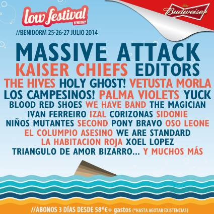 low festival cartel