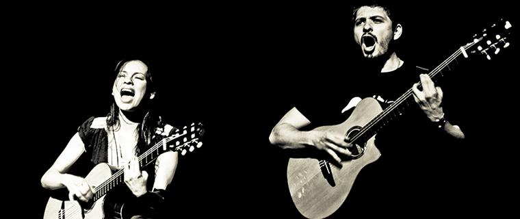 """Escucha """"The Soundmaker"""", el nuevo single de Rodrigo y Gabriela"""