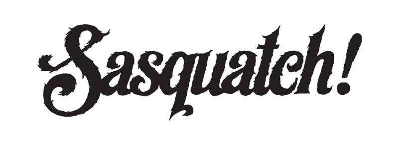 Cartelazos para el Sasquatch! 2014