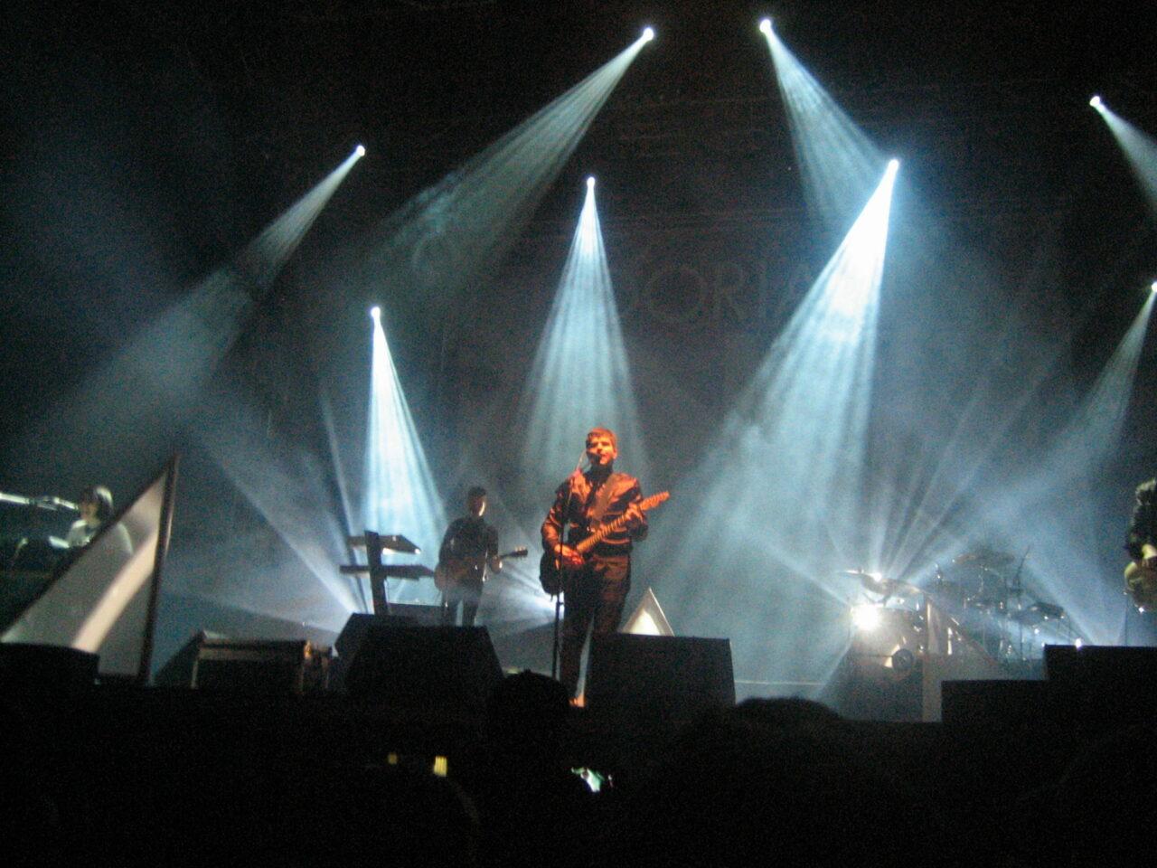 Crónica: Viernes, Supernova Indie Weekend de León