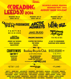 cartel reading leeds