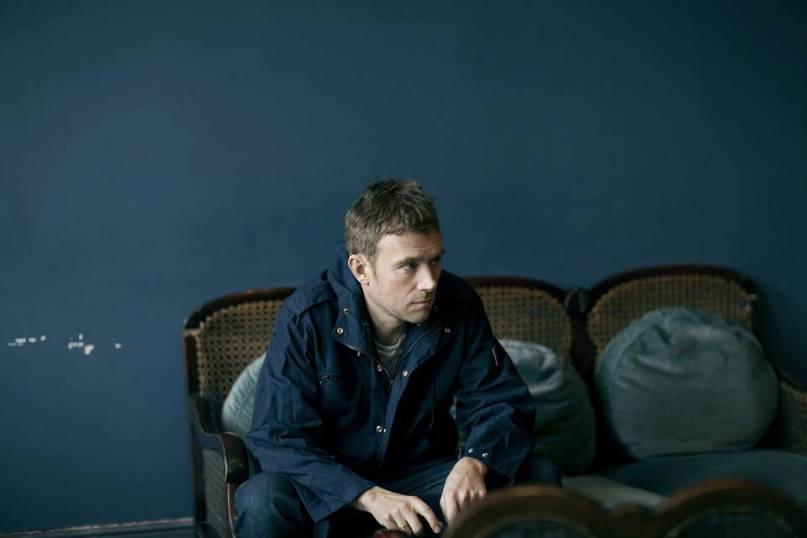 """Damon Albarn: """"La heroína me hacía súper productivo"""""""