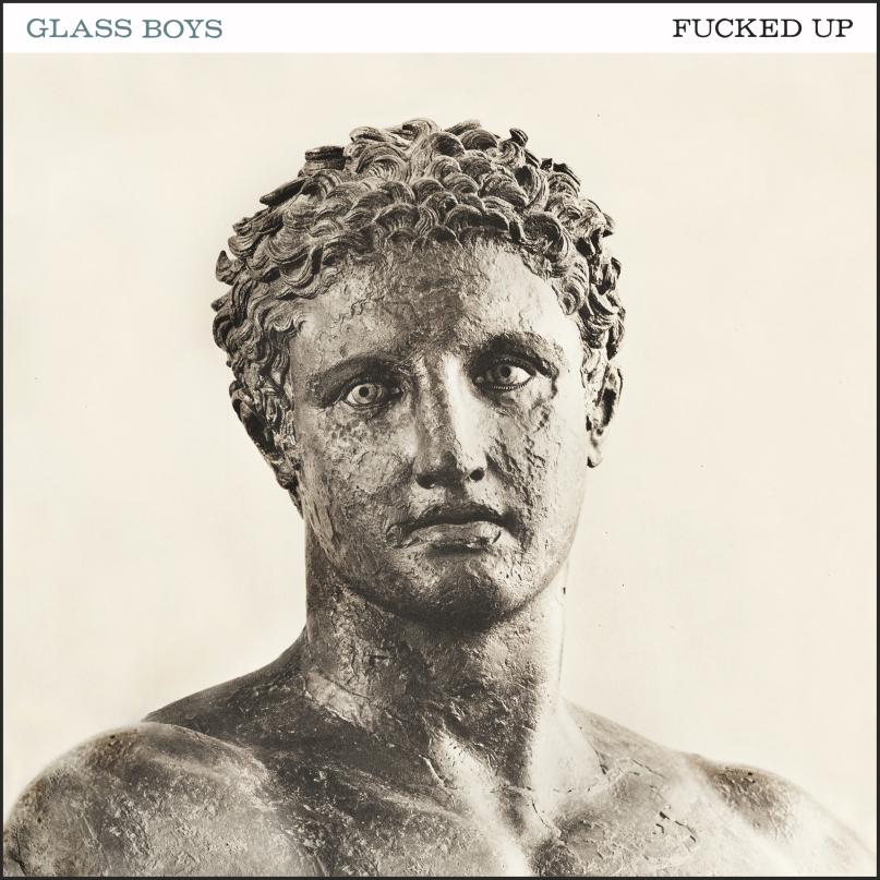 Fucked Up publicarán nuevo álbum en junio. Escucha el 1º single
