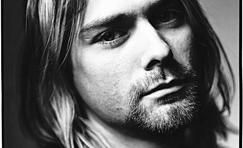 Salen a la luz nuevas fotos relacionadas con la muerte de Kurt Cobain