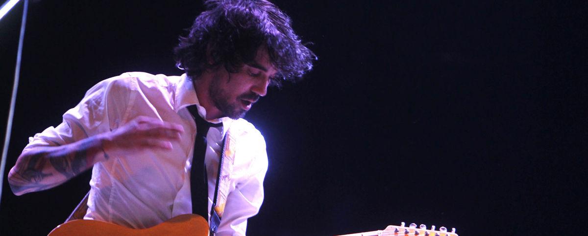 Crónica: Supernova Indie Weekend, Sábado