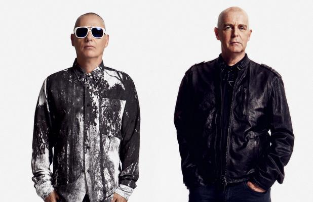 Pet Shop Boys y The Kooks, nuevos confirmados del SOS 4.8