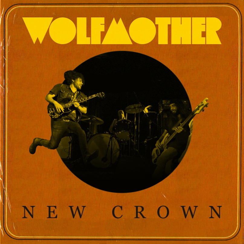 wolfmother new album