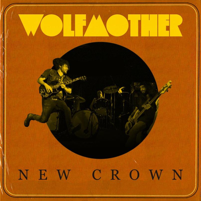 ¡Sorpresa!: Wolfmother publican nuevo álbum. Escúchalo al completo