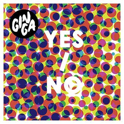 yes-no gin ga