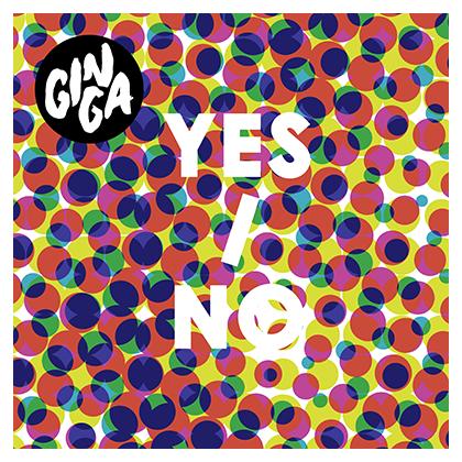 Gin Ga te activan con el primer single de su nuevo álbum