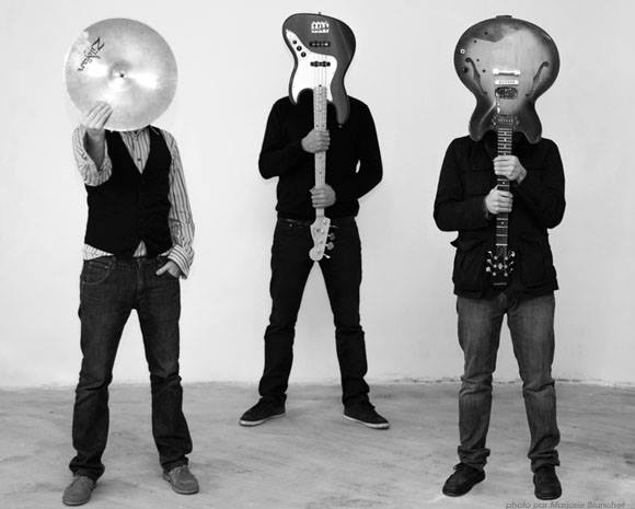 Betamotion presentarán su nuevo álbum este viernes en Moby Dick