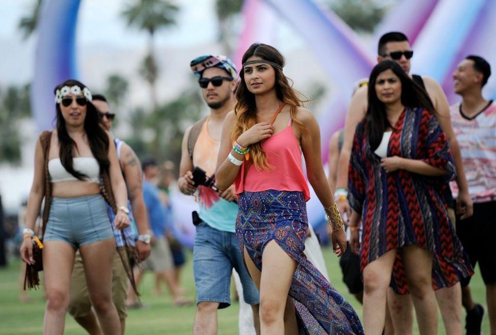 Lo mejor del Coachella: Viernes y sábado