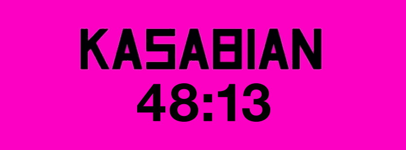 Kasabian adelantan dos temas de su próximo álbum