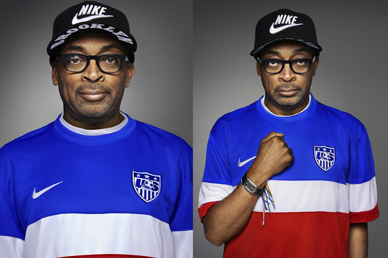 spike lee usa