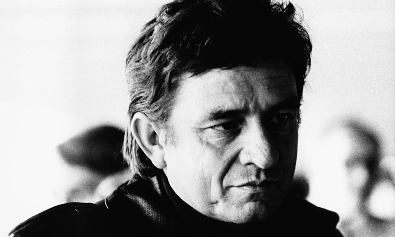 Johnny Cash estrena lyric vídeo de otra de sus perlas inéditas