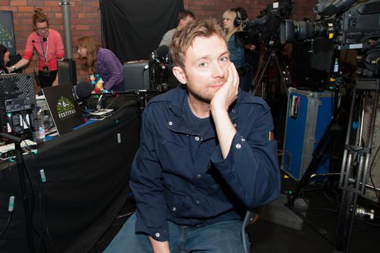 """Damon Albarn presenta el vídeo de """"Mr Tembo"""", su tema más alegre"""