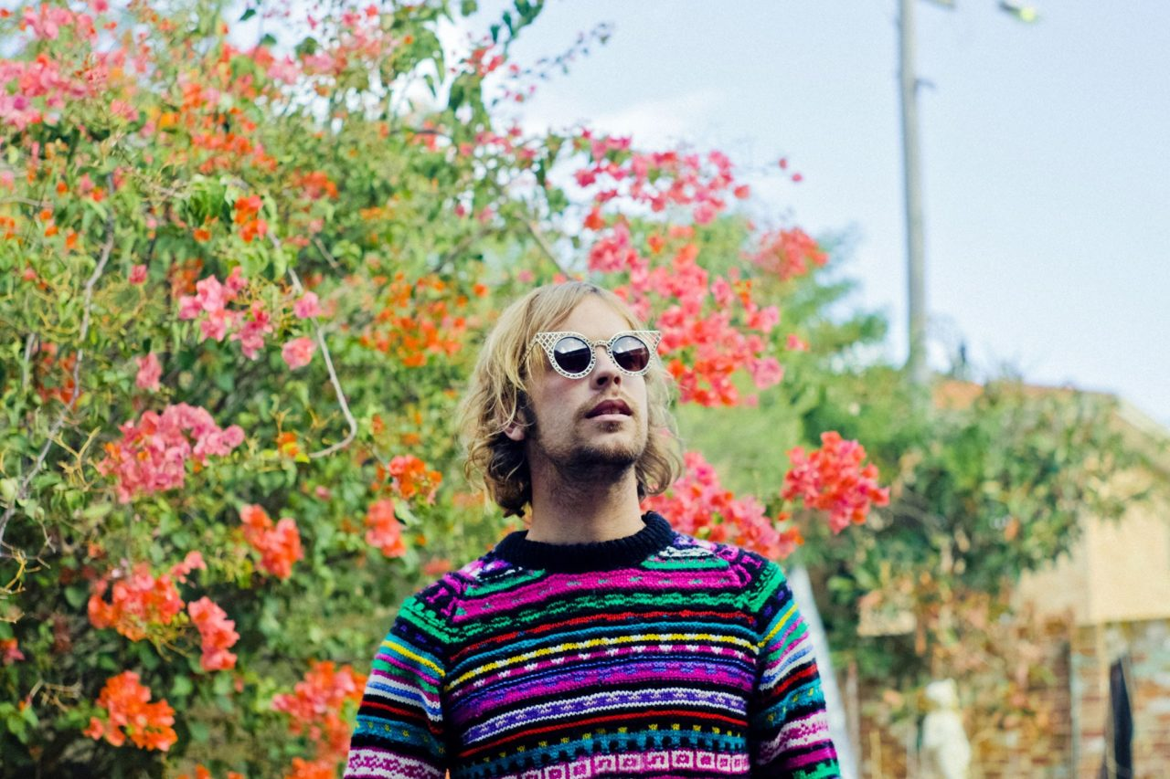 Descubre a GUM, pop paranoico con sello Tame Impala y Pond