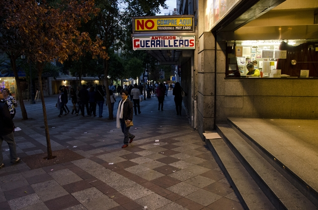Metronomy actuarán en Madrid en octubre