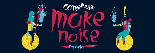 A debate la credibilidad del Make Noise Malasaña