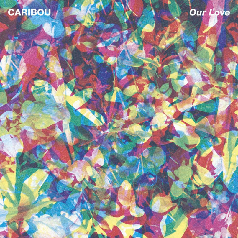 "Caribou anuncia nuevo álbum. Escucha ""Can't Do Without You"""
