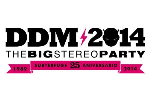 El Día de la Música – The Big Stereoparty revela sus horarios