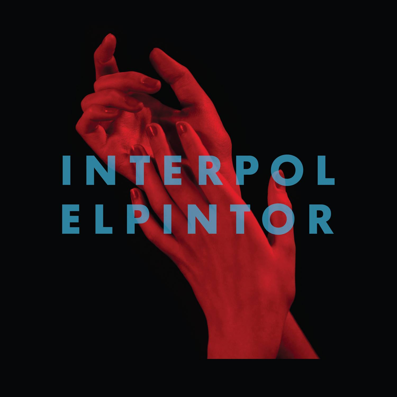"""Interpol lanzan su primera canción en 4 años, """"Anywhere"""""""