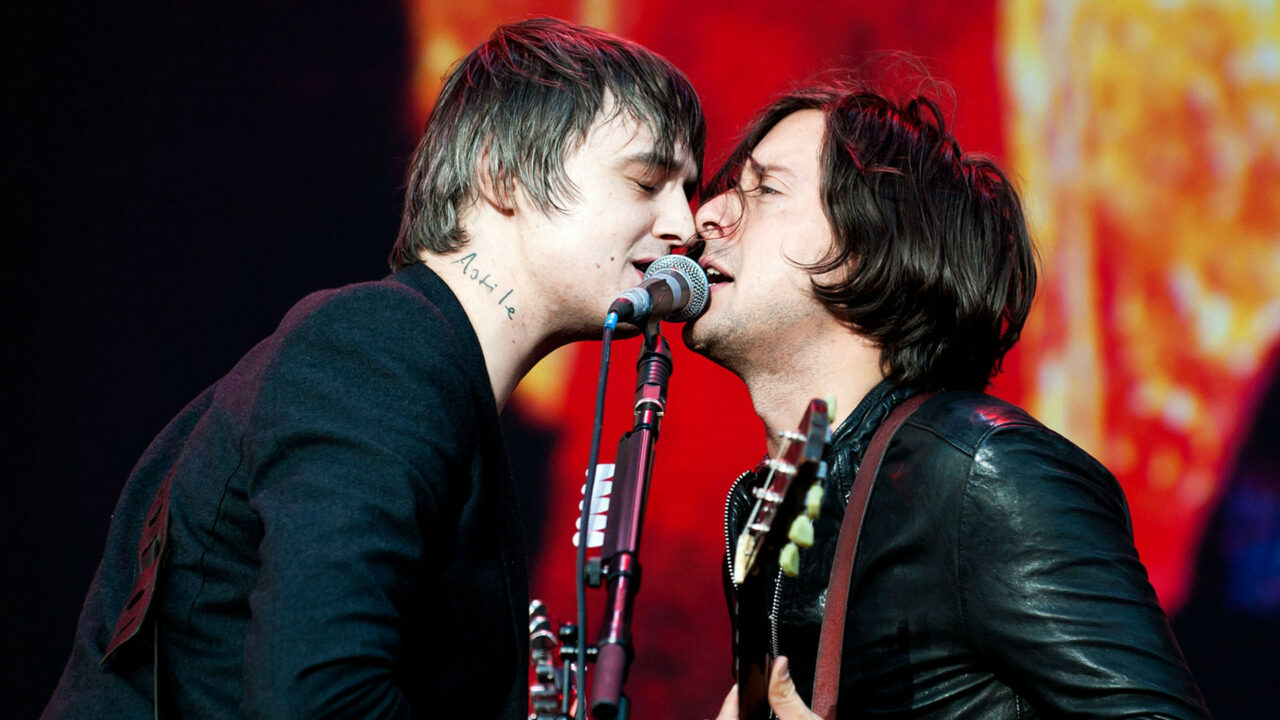 Top 10 canciones de The Libertines