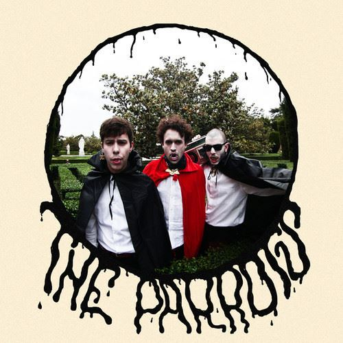 "Escucha el nuevo bebé de The Parrots, ""Loving You Is Hard"""
