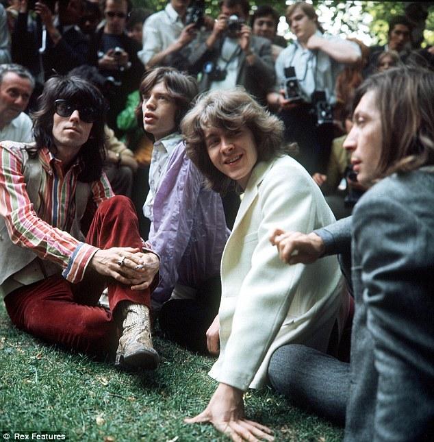 Cuando The Rolling Stones reunieron a 500.000 personas en Hyde Park