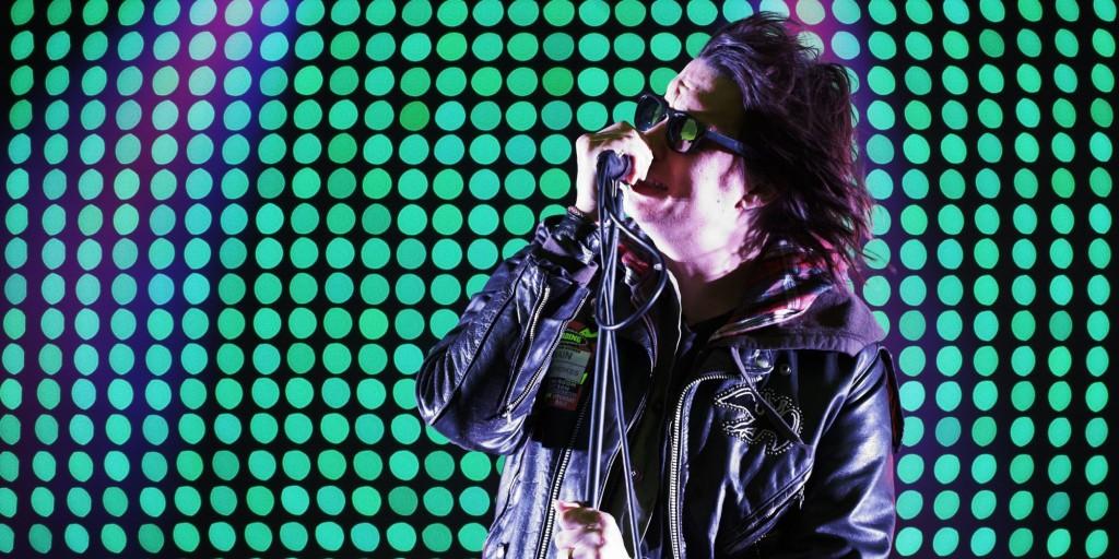 Leeds Festival 2011 - Day 3