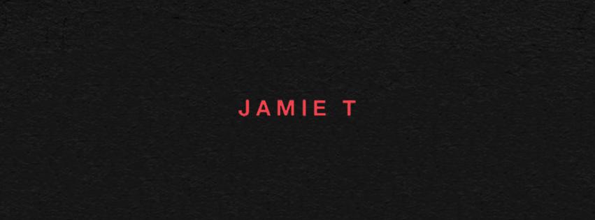 Vuelve Jamie T