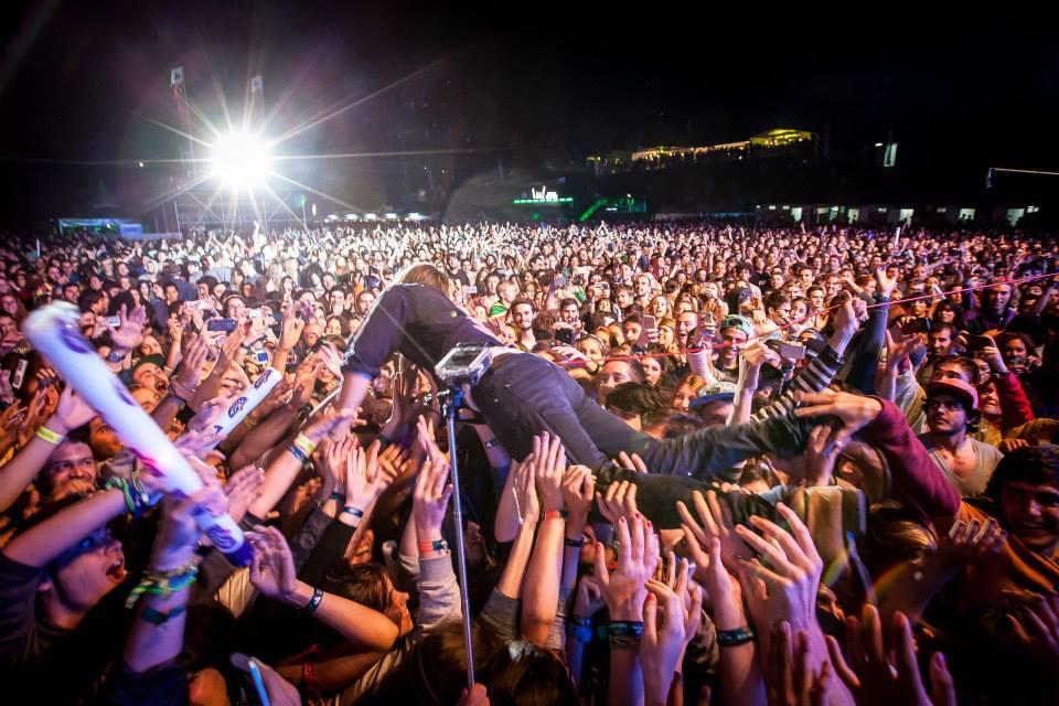 Crónica Bilbao BBK Live 2014: Amor y Desamor en Kobetas