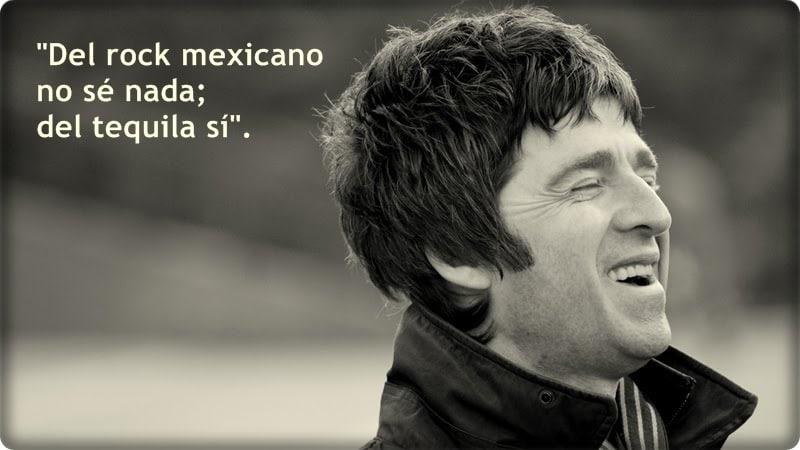 Las 10 mejores declaraciones de Noel Gallagher