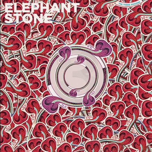 El nuevo álbum de Elephant Stone es el pelotazo que necesitabas