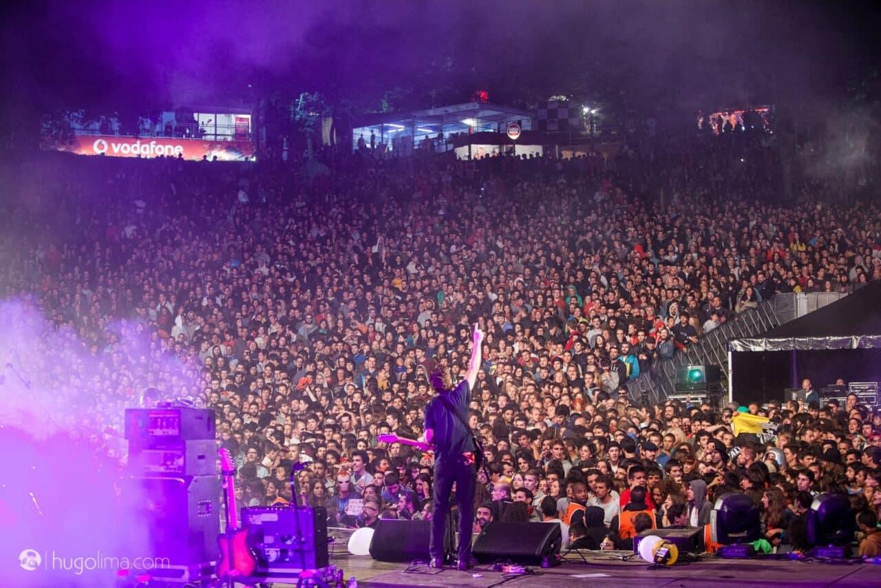 Crónica: Festival Paredes de Coura 2014