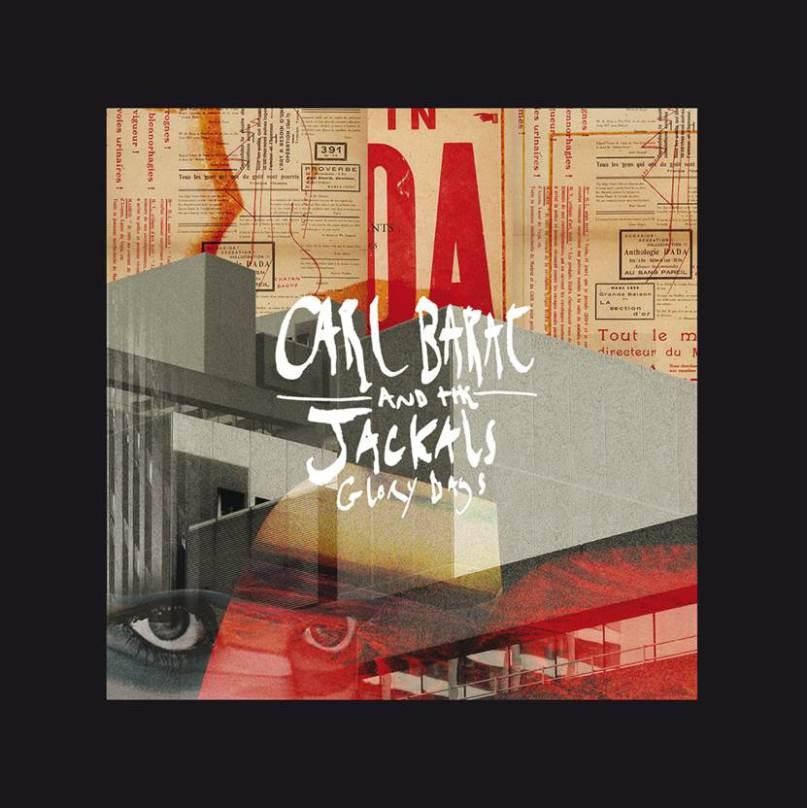Carl Barat forma The Jackals y comparte su primer single