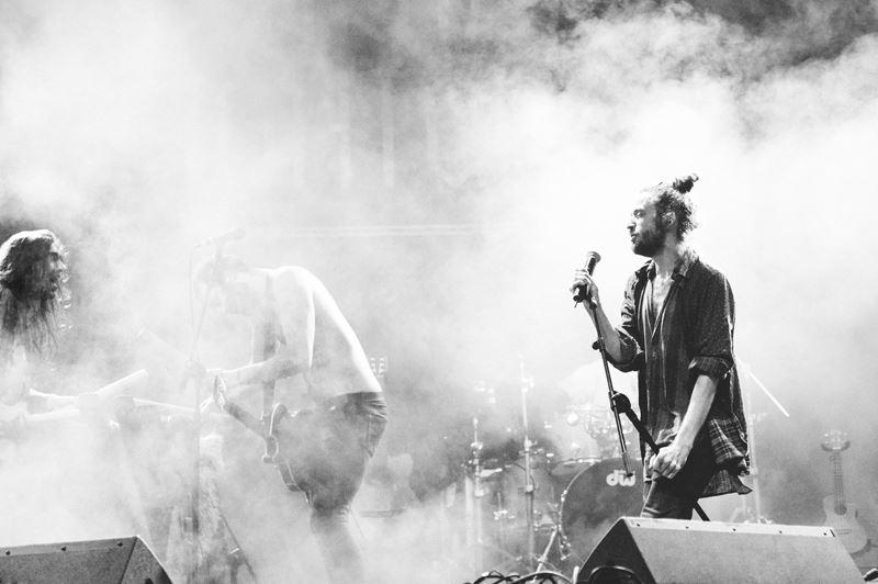 Crystal Fighters reubican sus fechas de Madrid y Granada
