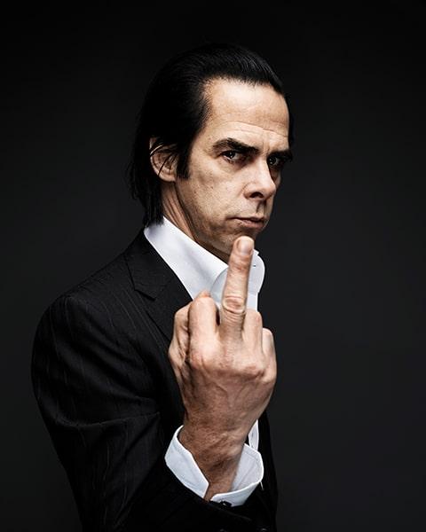 ¿Quieres oír algo bueno? Nick Cave actuará en España en mayo