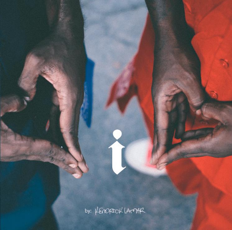 Kendrick Lamar se quiere a sí mismo en su nuevo single