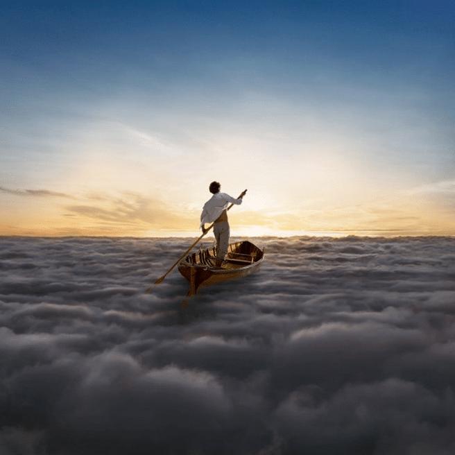 Pink Floyd revelan detalles de su primer álbum en 20 años