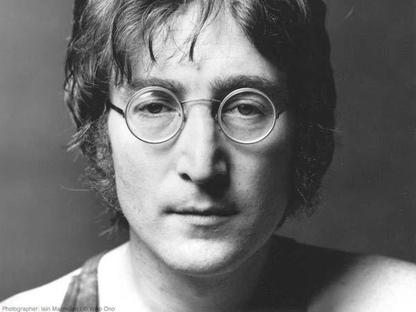 John Lennon, ya disponible en Spotify