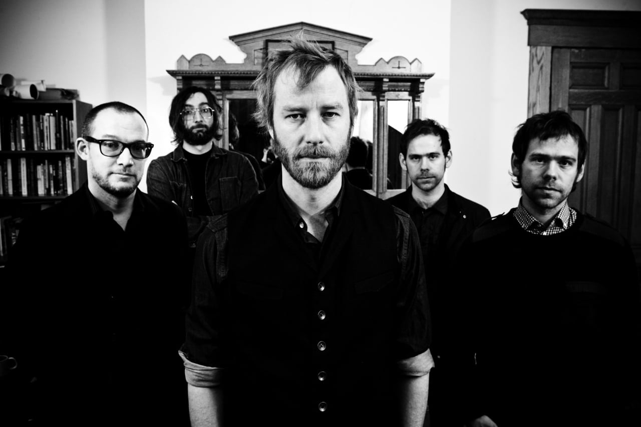 The National y Sufjan Stevens, juntos en Bime y Mad Live!
