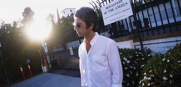 Noel Gallagher anuncia álbum y estrena el primer single