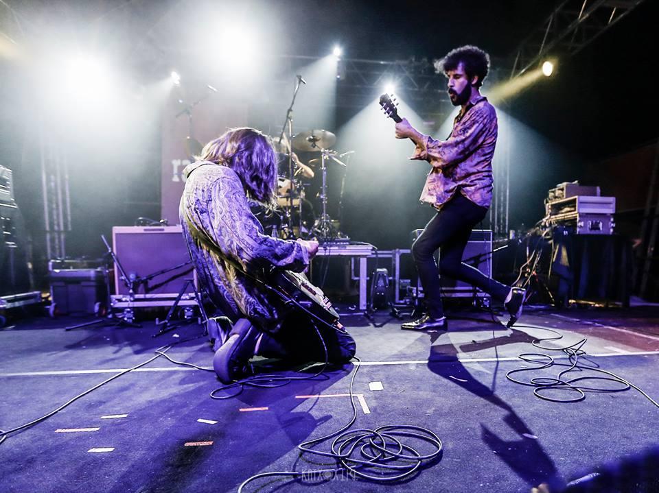 Reacciones tras el concierto de Jack Knife en Madrid