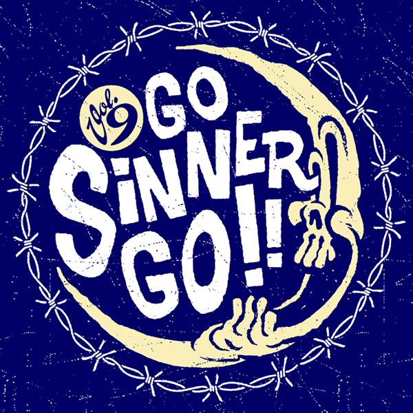 Go Sinner Go vuelve a Madrid con Dead Moon como plato fuerte