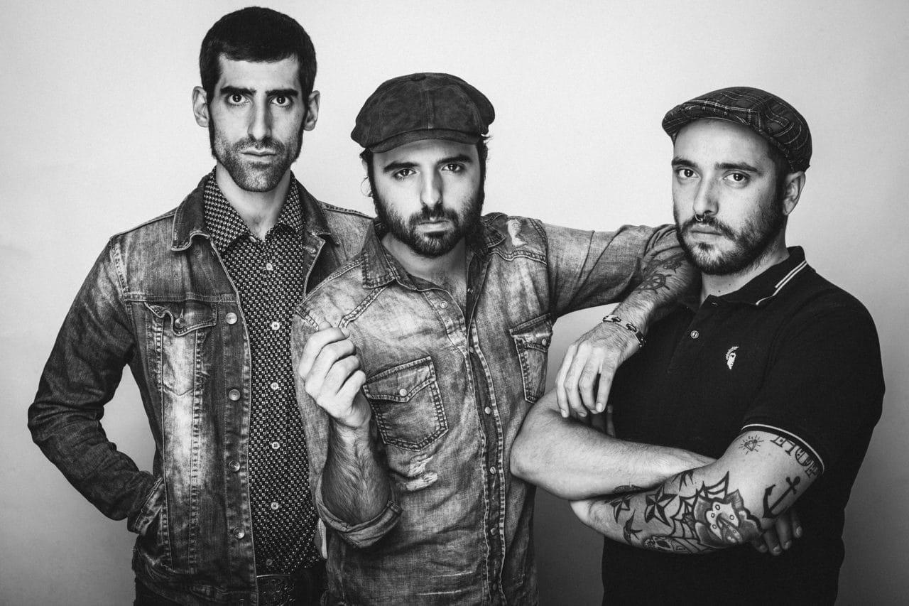Sidecars vuelven el 28 a su querido barrio de Madrid
