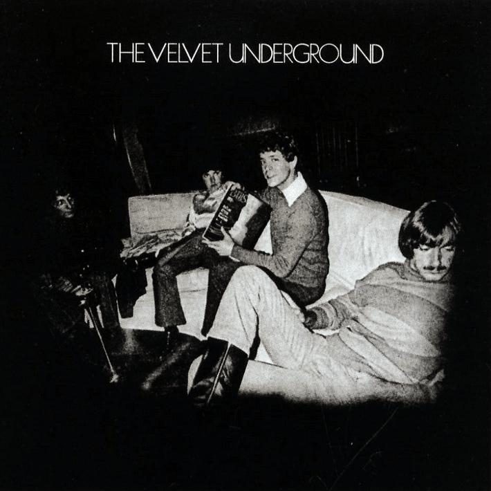 """The Velvet Underground estrenan versión inédita de """"I Can't Stand It"""""""